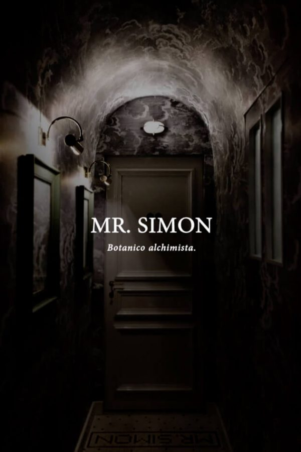 Mr Simon - Secret Bar Udine